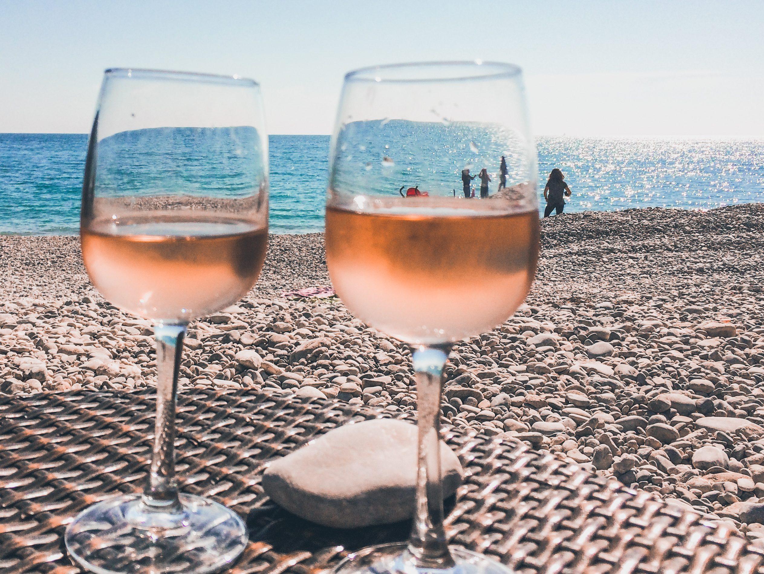 Giornata internazionale del vino rosato: 5 curiosità che (forse) non conoscete sul rosé