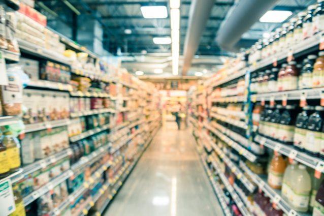 alimenti super-processati