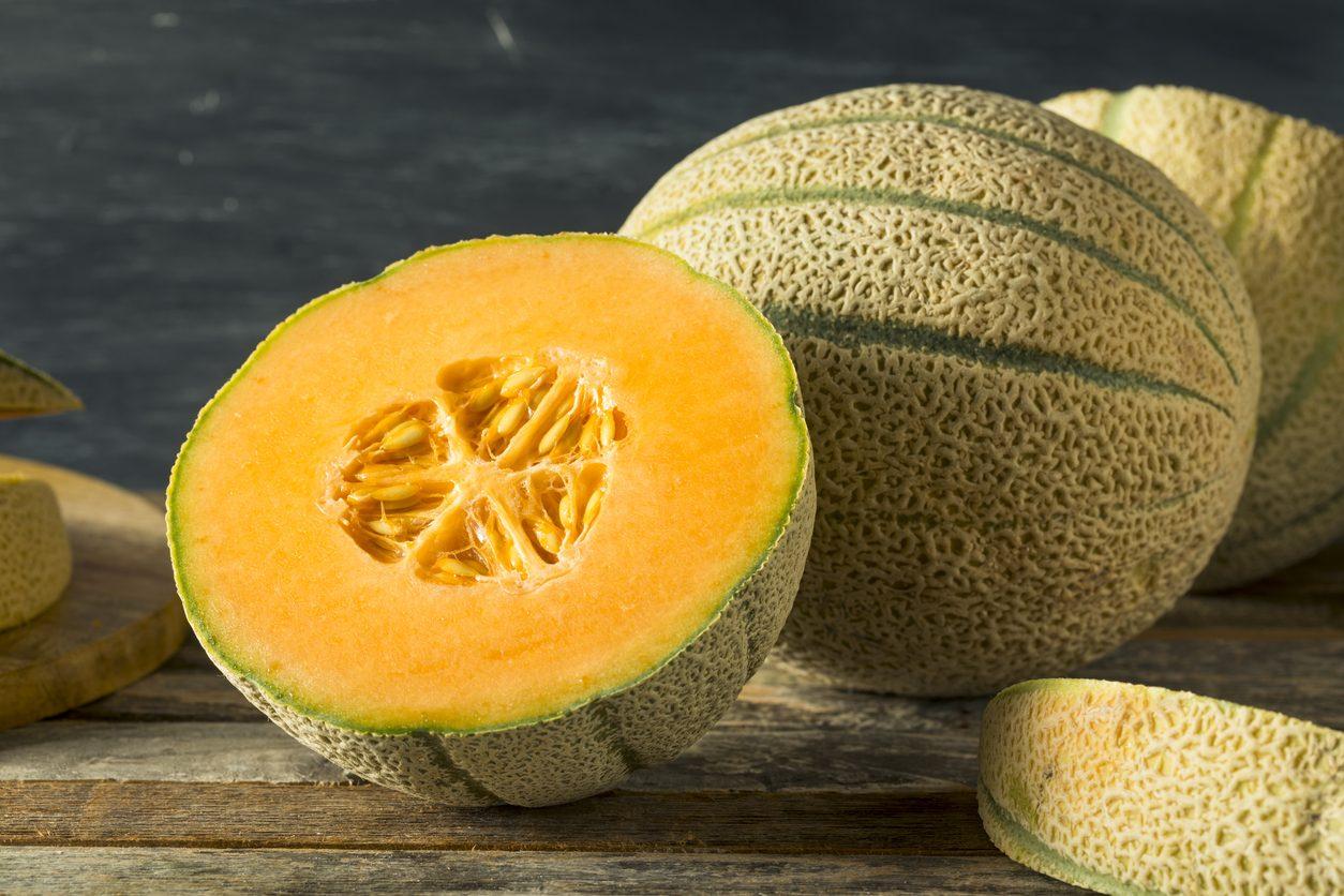 Melone cantalupo: proprietà, benefici e le migliori ricette per usarlo in cucina