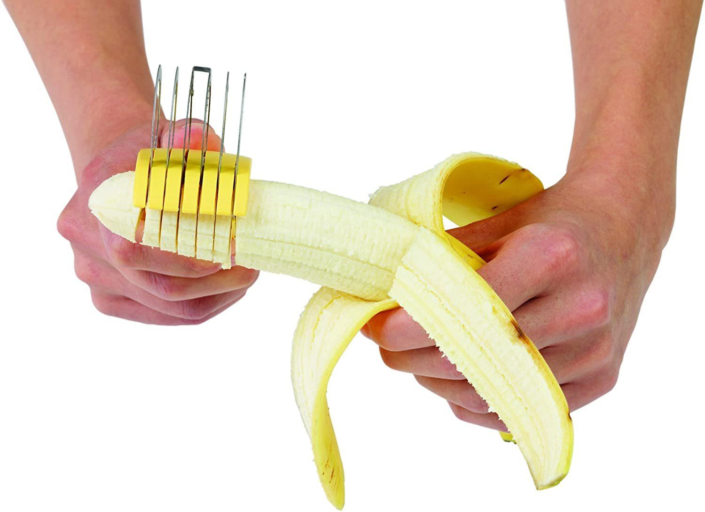 Affetta banane, i migliori modelli per marca e prezzo