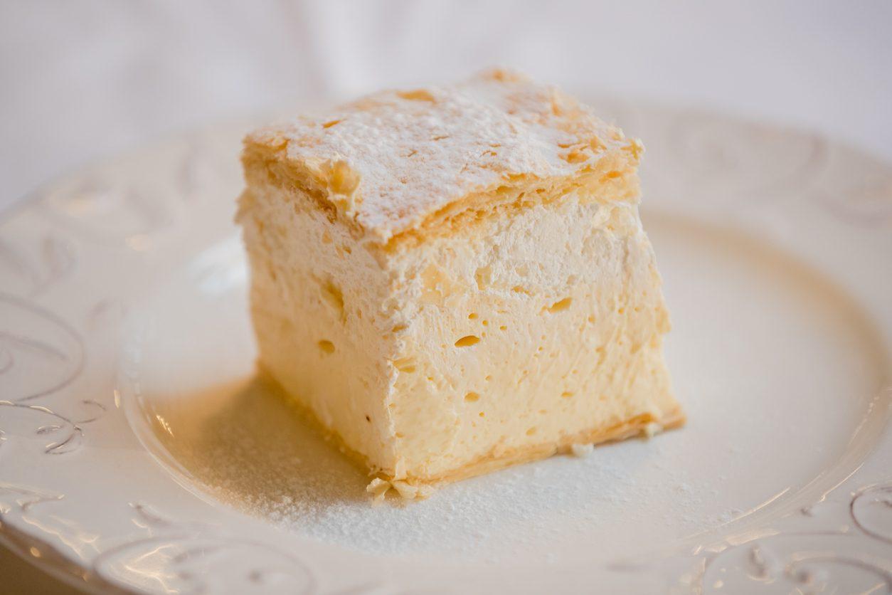 Parfait alla vaniglia: la ricetta del dessert fresco e delicato