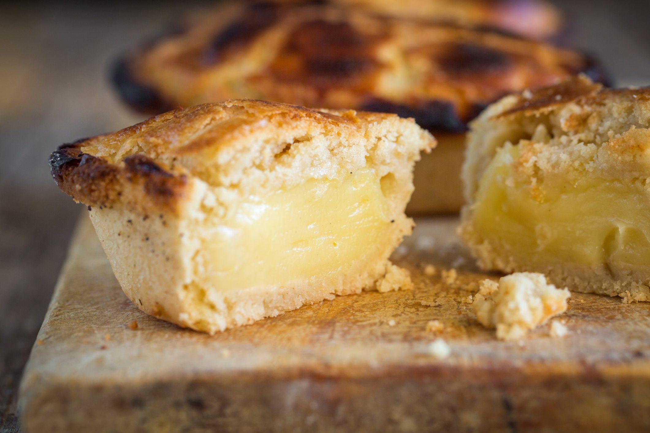 Oggi è il Pasticciotto Day: trovate il dolce pugliese a metà prezzo