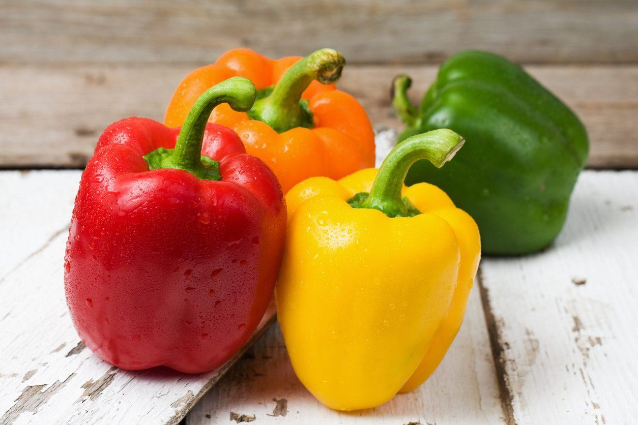 Peperoni: proprietà, benefici e le migliori ricette per usarli in cucina
