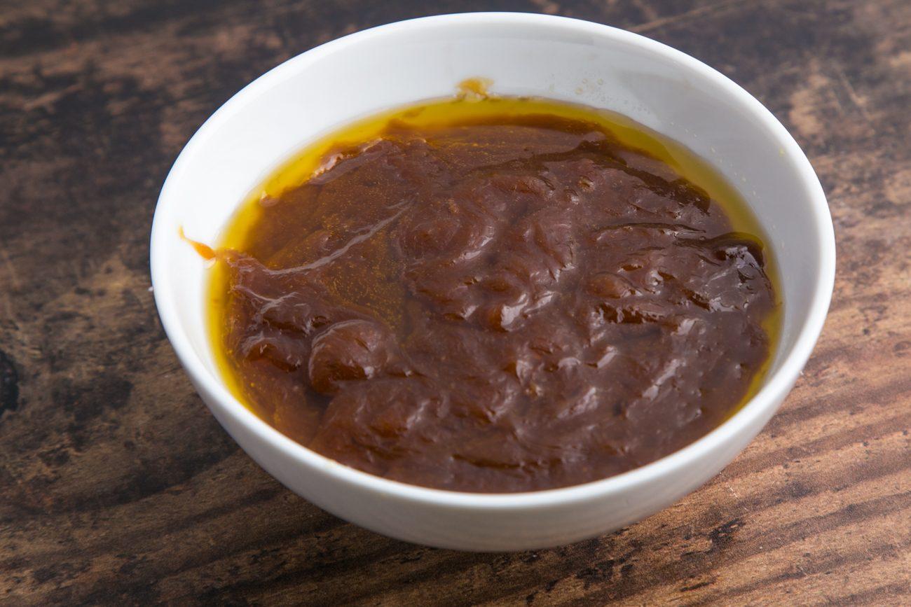 Pepite di pollo al miele, create la salsa