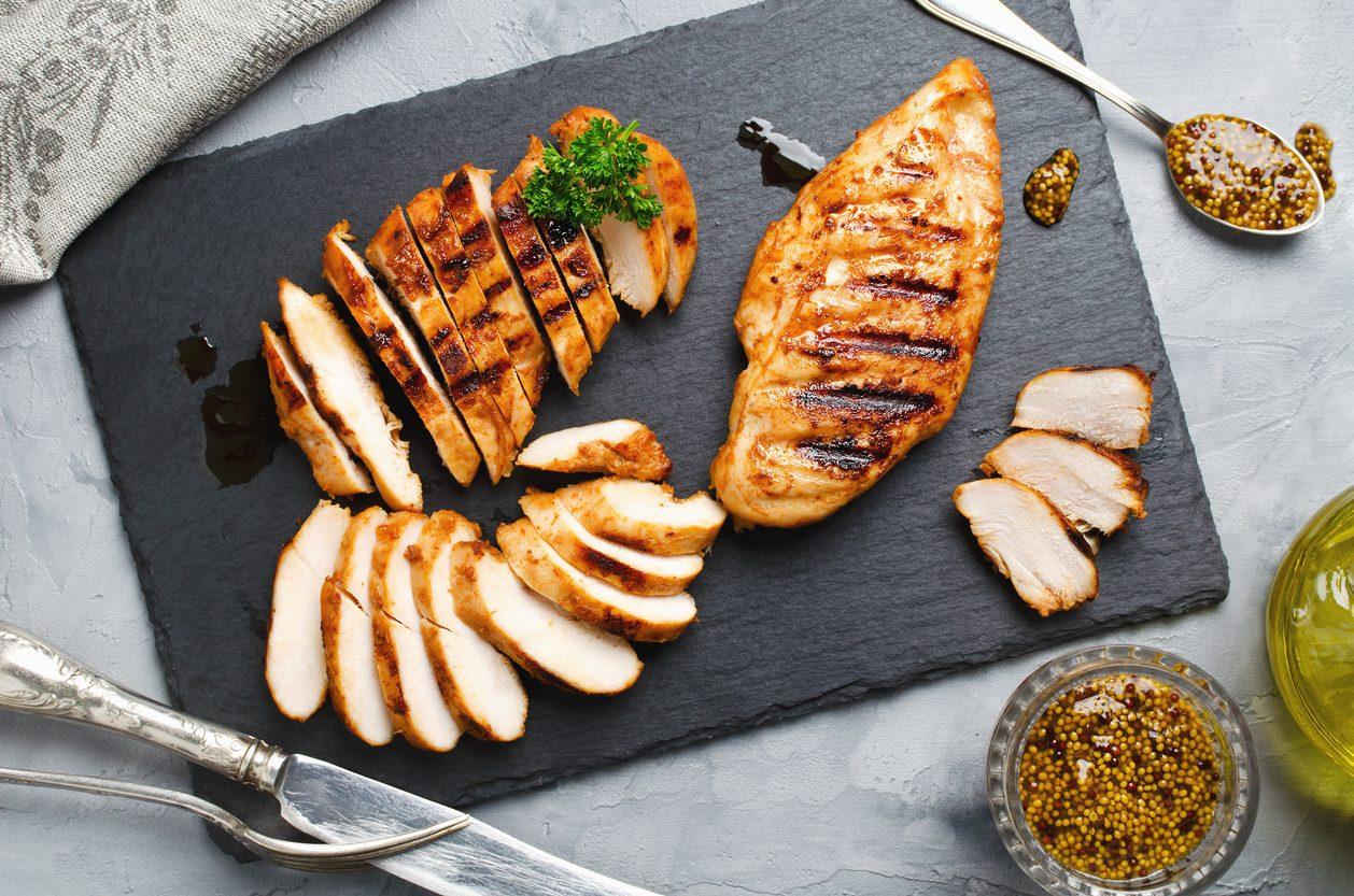 I 4 segreti per cucinare dei petti di pollo morbidi e succosi