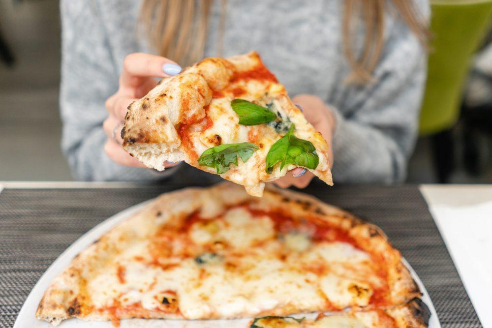 Napoletana, romana, italiana: le migliori pizzerie con spazio all'aperto della Capitale