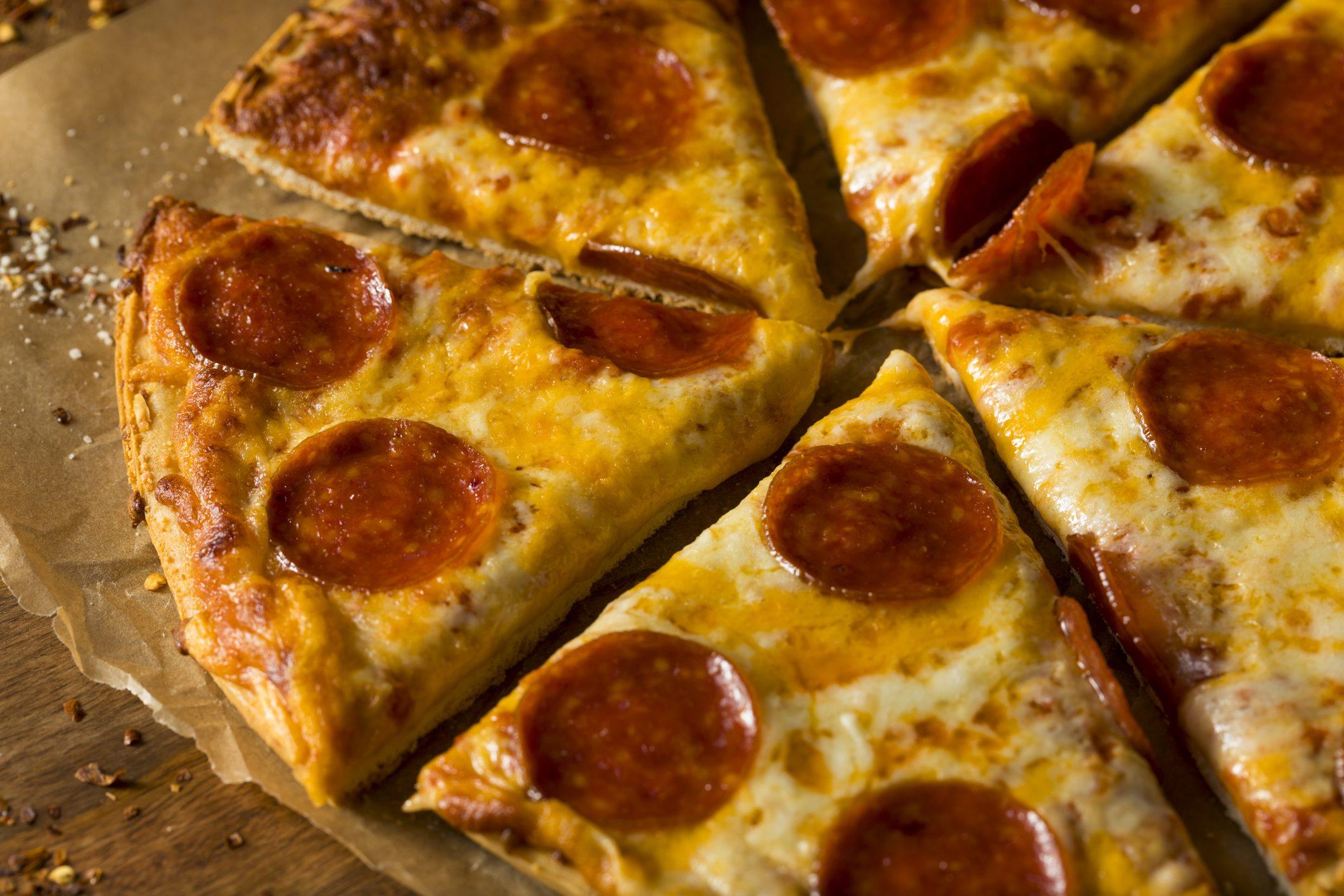 Pizza surgelata, origini e storia: com'è nata e chi l'ha inventata?