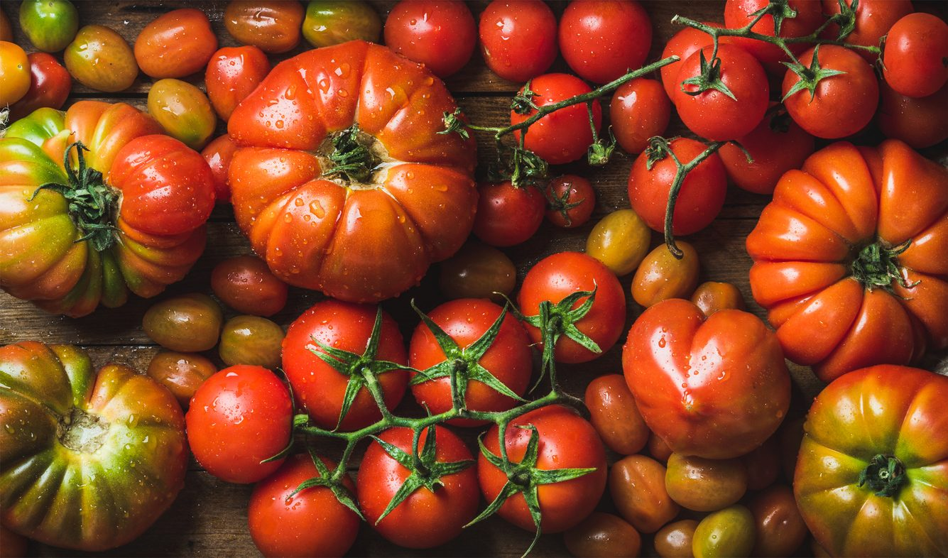 Come conservare al meglio i pomodori: 3 metodi per farli durare il più a lungo possibile