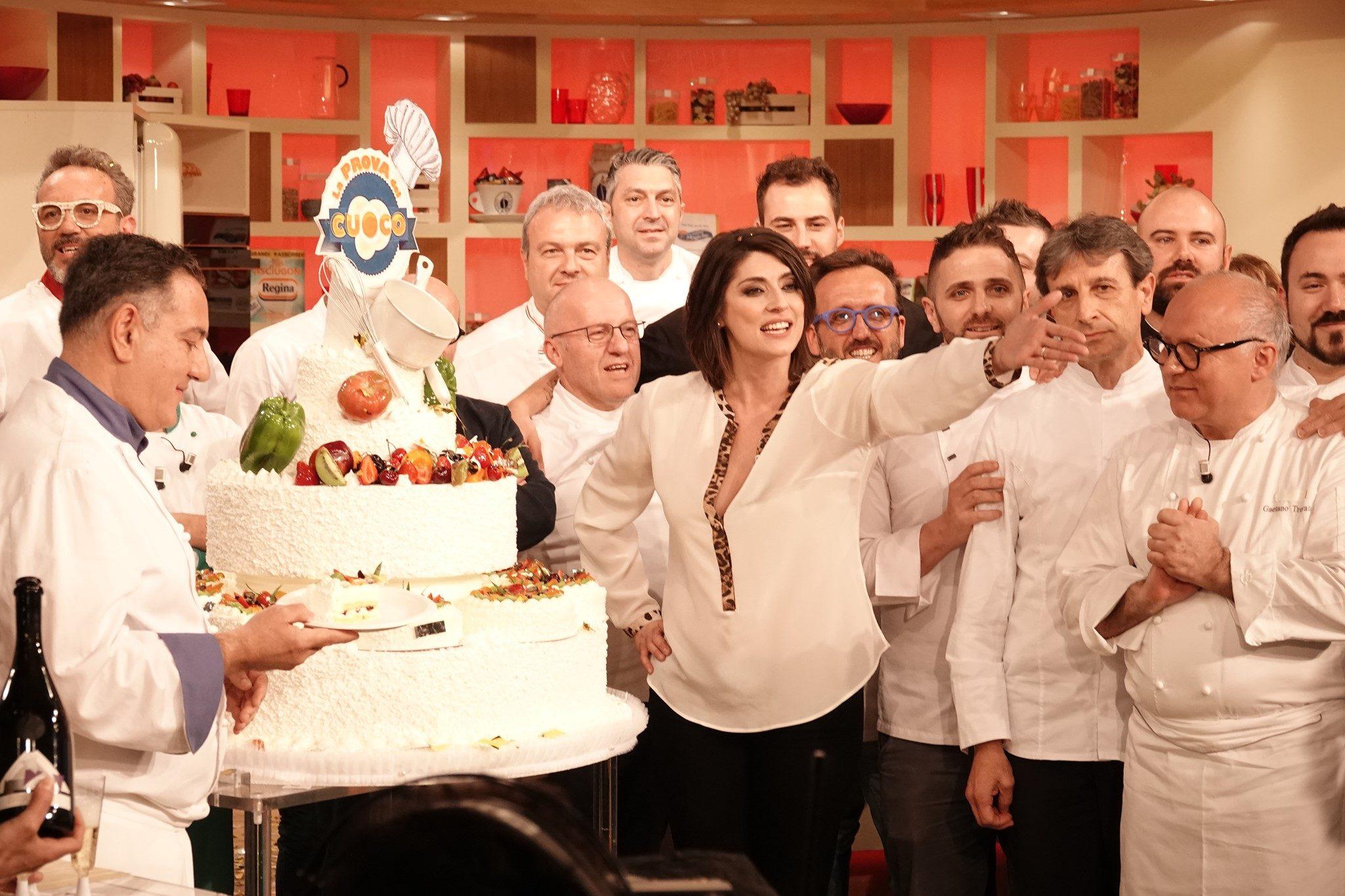 La Prova del Cuoco chiude: domani ultima puntata per lo storico cooking show televisivo