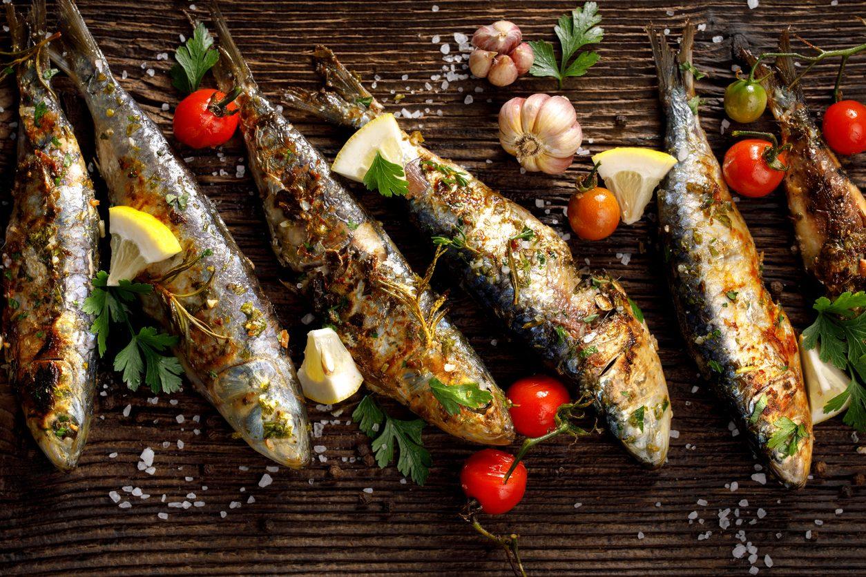 Ricette con le sarde: 5 idee per piatti freschi e golosi