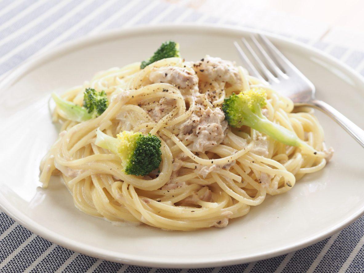 Spaghetti tonno e broccoli: la ricetta facile e veloce per un primo piatto sfizioso