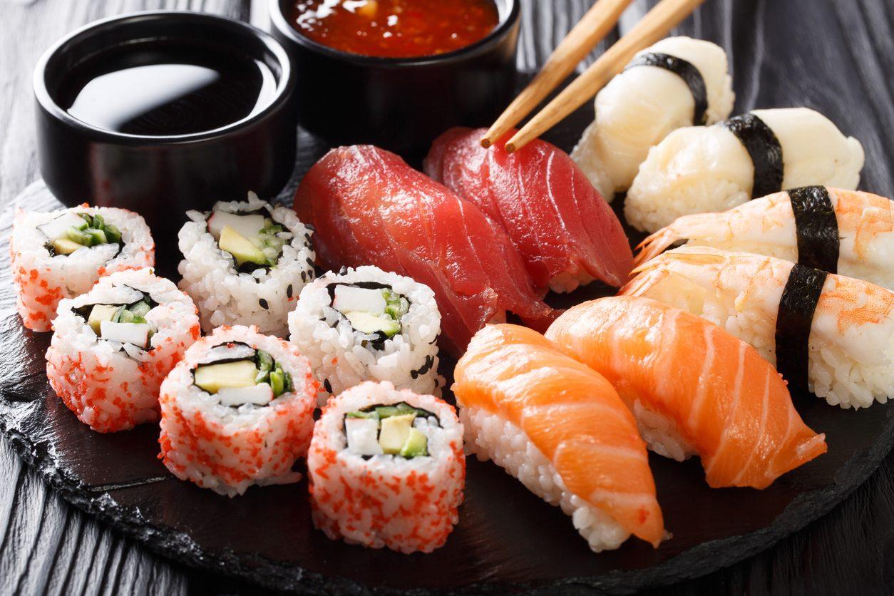 Oggi è il Sushi Day: 10 curiosità che (forse) non conosci sul piatto giapponese