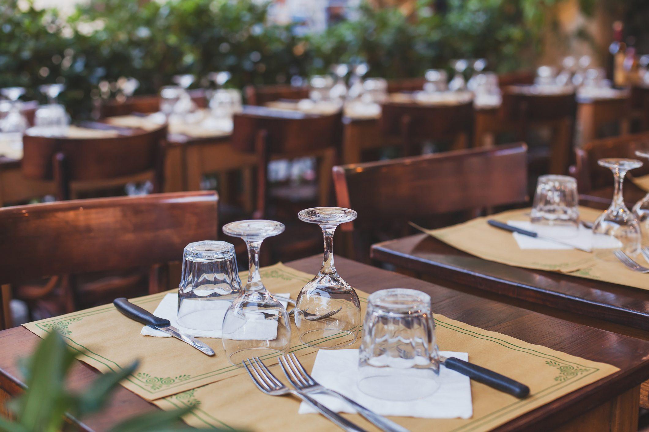 Bonus affitti per i ristoranti: arriva la decisione dell'Agenzia delle Entrate