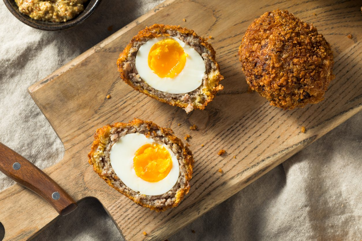 Ricette con le uova sode: 6 idee semplici e golose da sperimentare