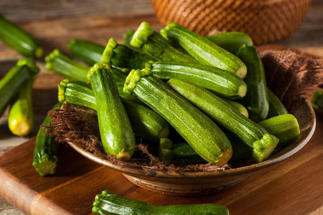 Zucchine: proprietà, benefici e ricette per usarle al meglio in cucina