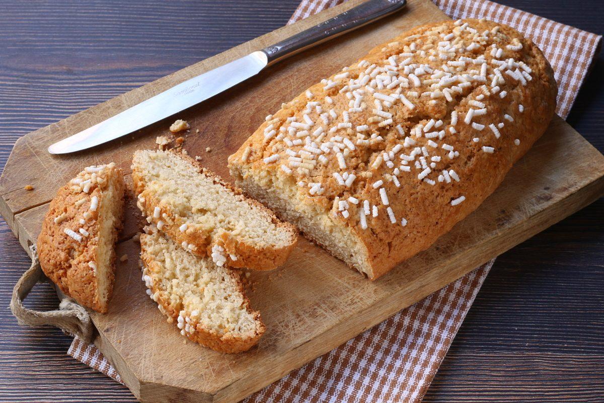 Ciambella romagnola: la ricetta del dolce tipico semplice e inaspettato