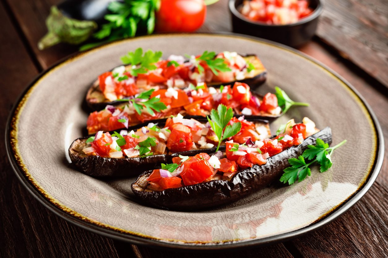 Melanzane alla sarda: la ricetta del contorno semplice dal sapore mediterraneo