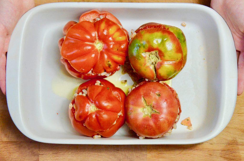 Pomodori_ripieni_di_farro_10_cuocere