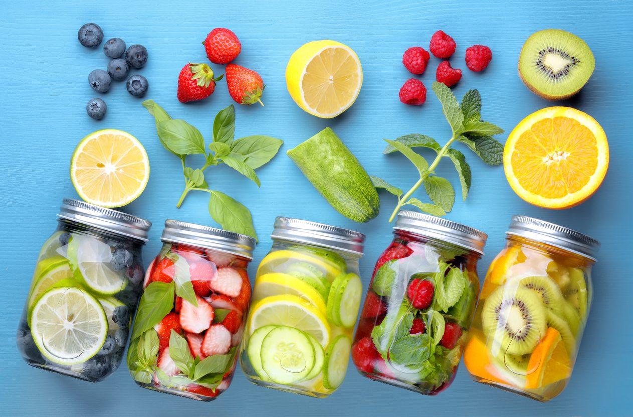 Cibi contro la disidratazione: 18 alimenti da mangiare d'estate