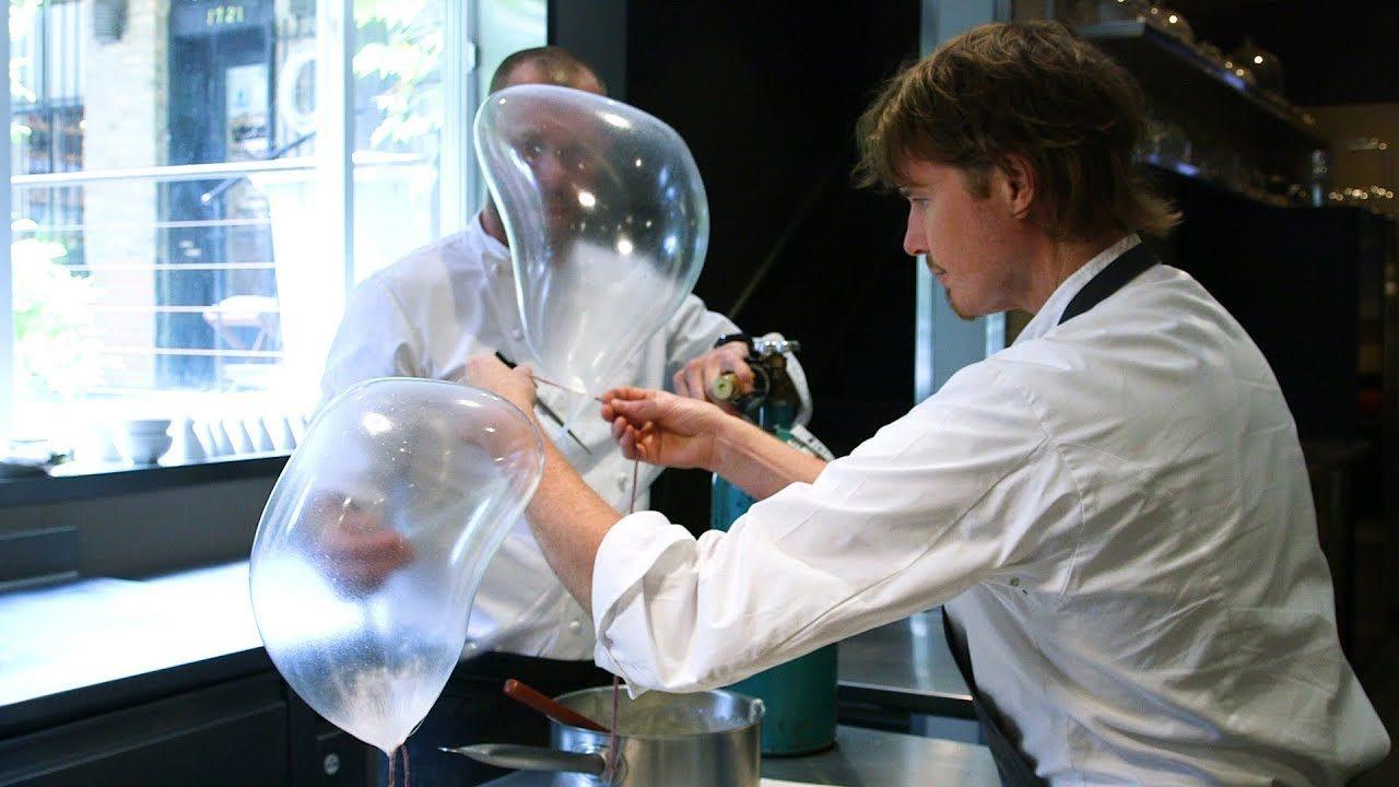 L'illusionismo in cucina: 8 piatti gourmet che sembrano una cosa ma sono tutt'altro