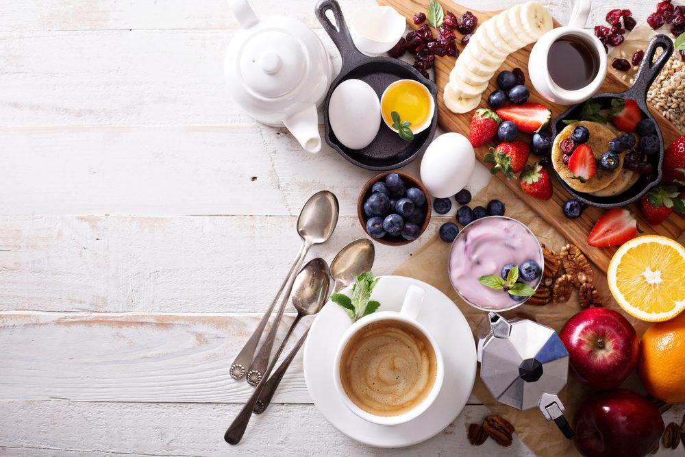 Colazione estiva: 5 idee per cominciare bene la giornata quando fa caldo