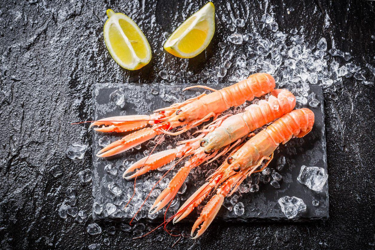 Come cucinare gli scampi: 5 ricette per usarli al meglio in cucina