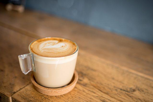 Come si beve il caffè nel mondo, Australia