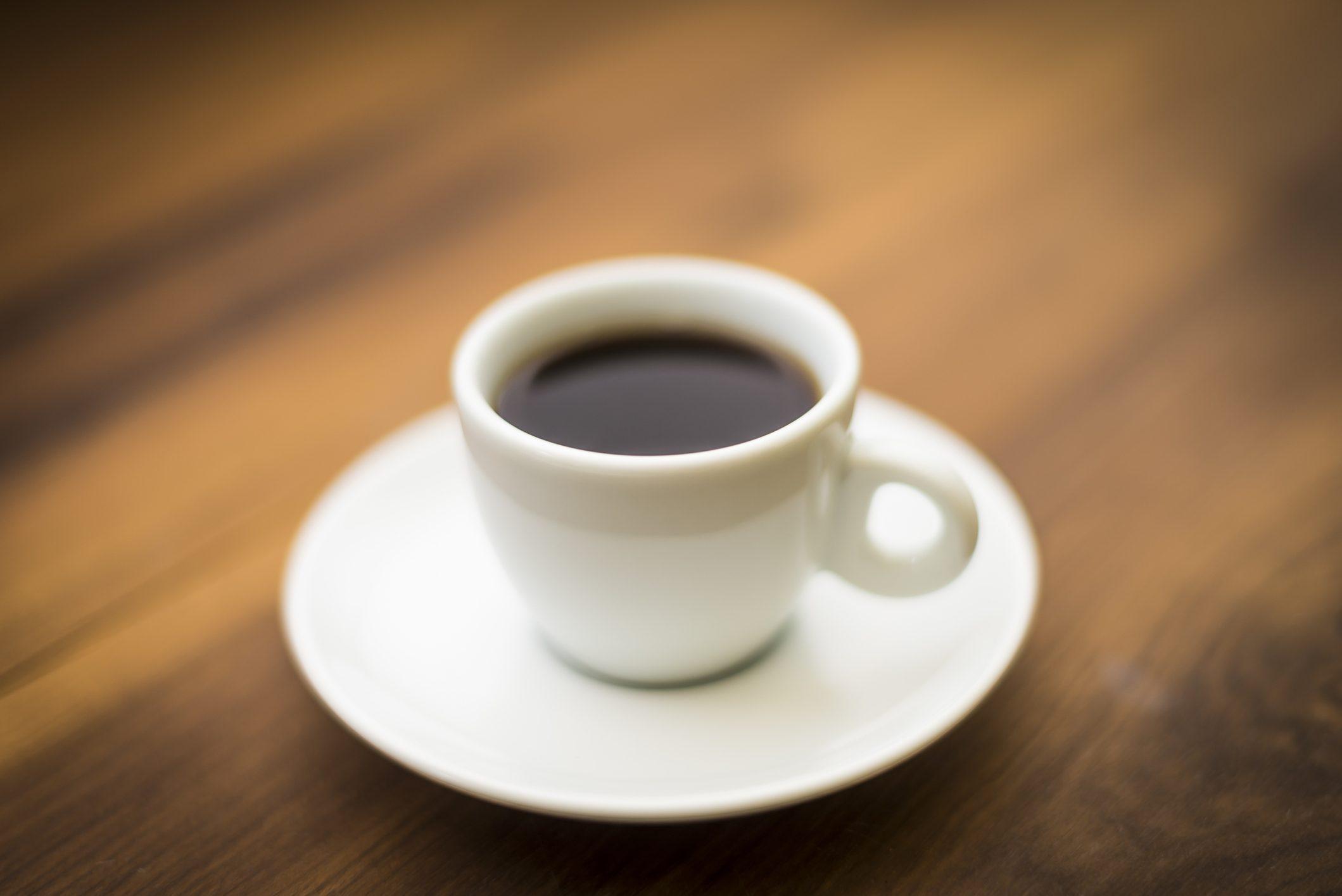 Come si beve il caffè nel mondo, Brasile