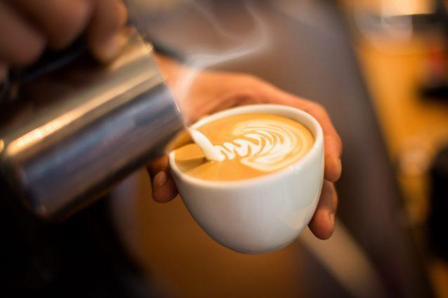 Come si beve il caffè nel mondo, la Francia