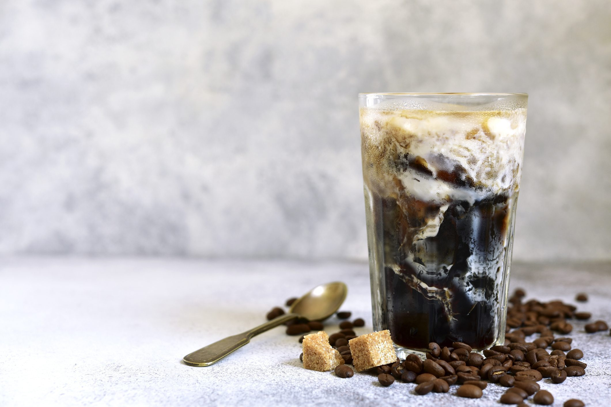 Come si beve il caffè nel mondo, Grecia