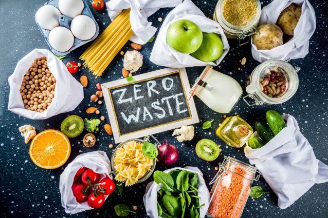 Ridurre lo spreco di cibo in cucina: 6 consigli per ottimizzare le risorse
