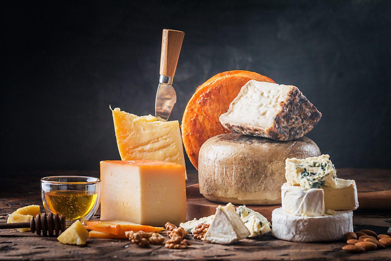 Come conservare a lungo parmigiano e formaggi stagionati