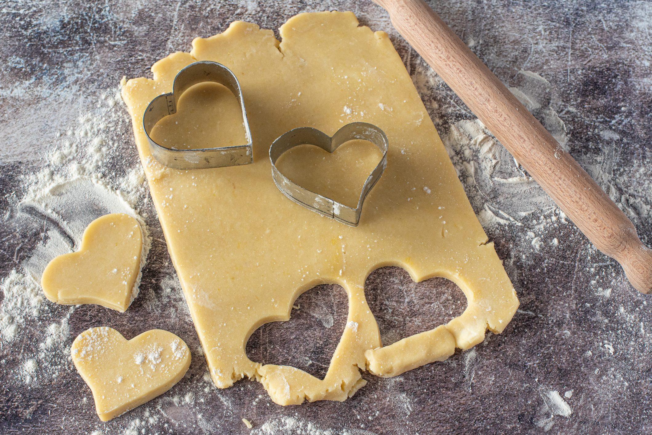 Frolla Milano: la ricetta della base per biscotti e crostate firmata da Iginio Massari