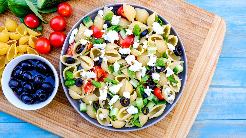 Insalata di pasta: 7 ricette perfette per l'estate