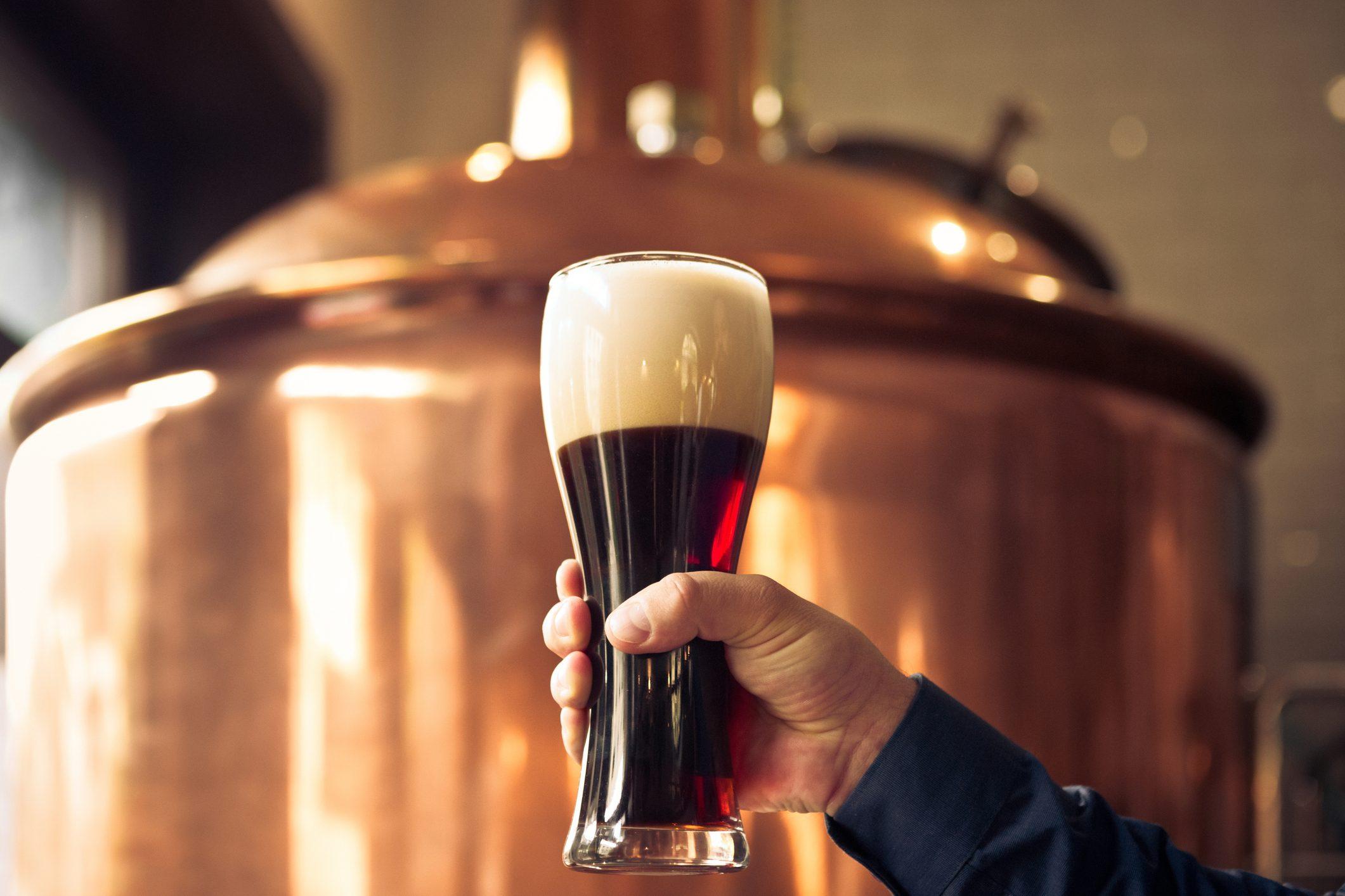 Le migliori birre artigianali d'Italia divise per regione secondo Slow Food