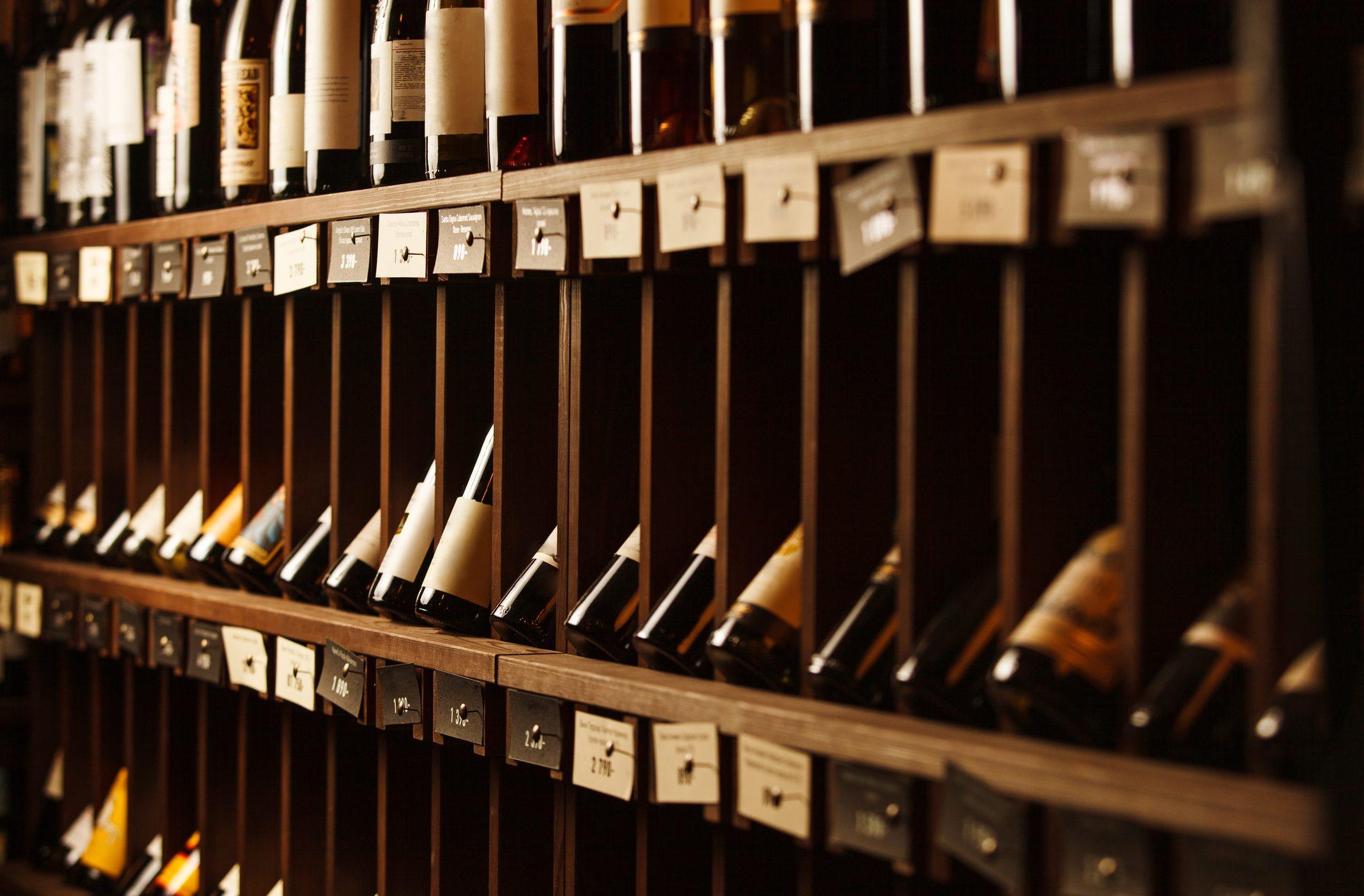 Le 100 migliori cantine dei ristoranti al mondo per Wine Spectator: sono 6 le italiane