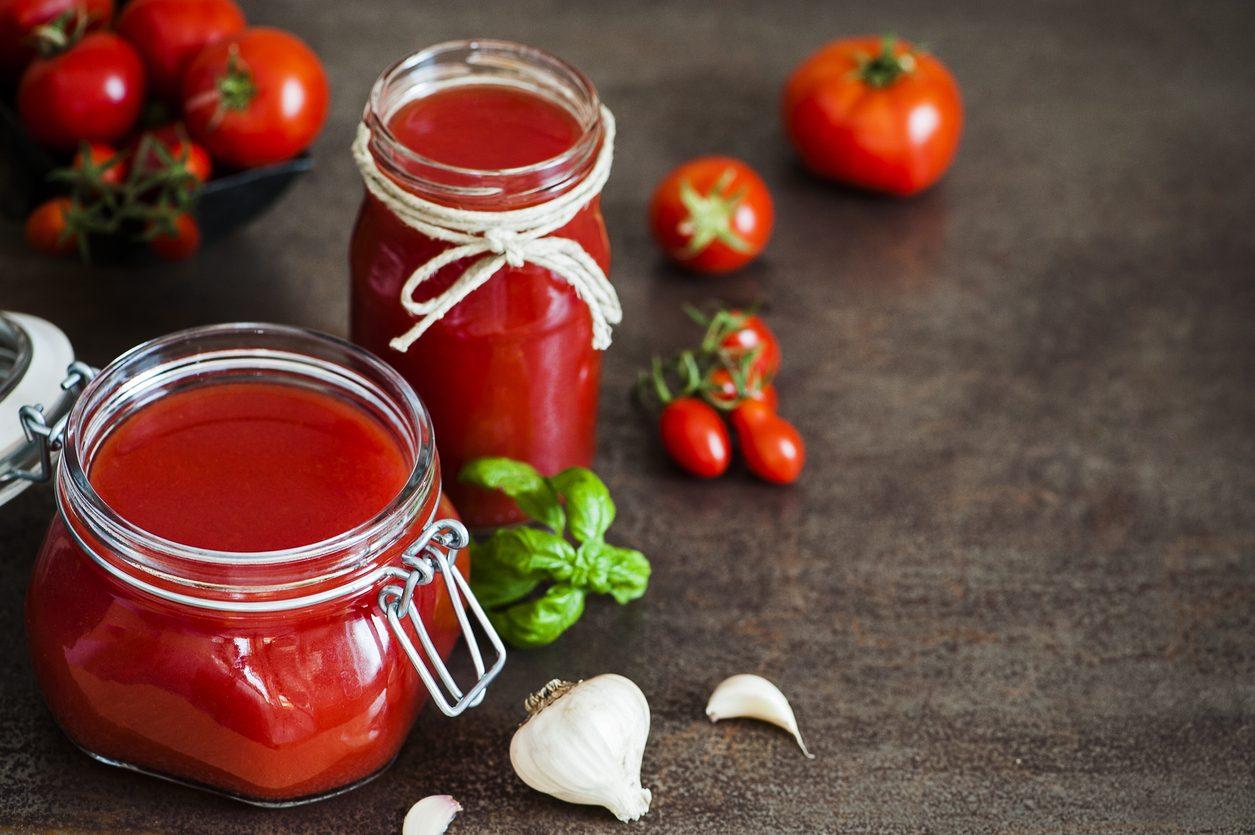 Passata di pomodoro: le varietà migliori di pomodoro con cui realizzarla