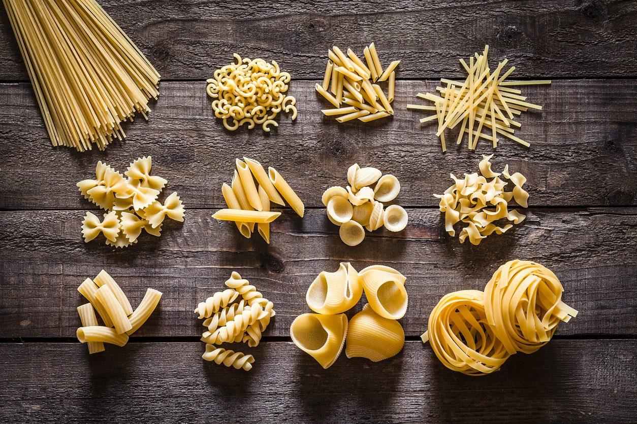 10 errori da non fare mai quando si cucina la pasta