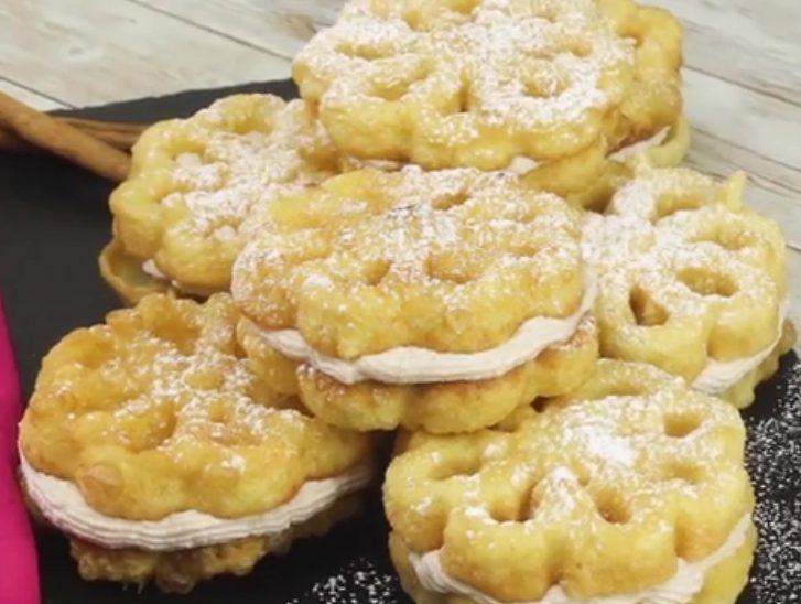 Baci panteschi: la ricetta dei dolci siciliani tipici dell'isola di Pantelleria