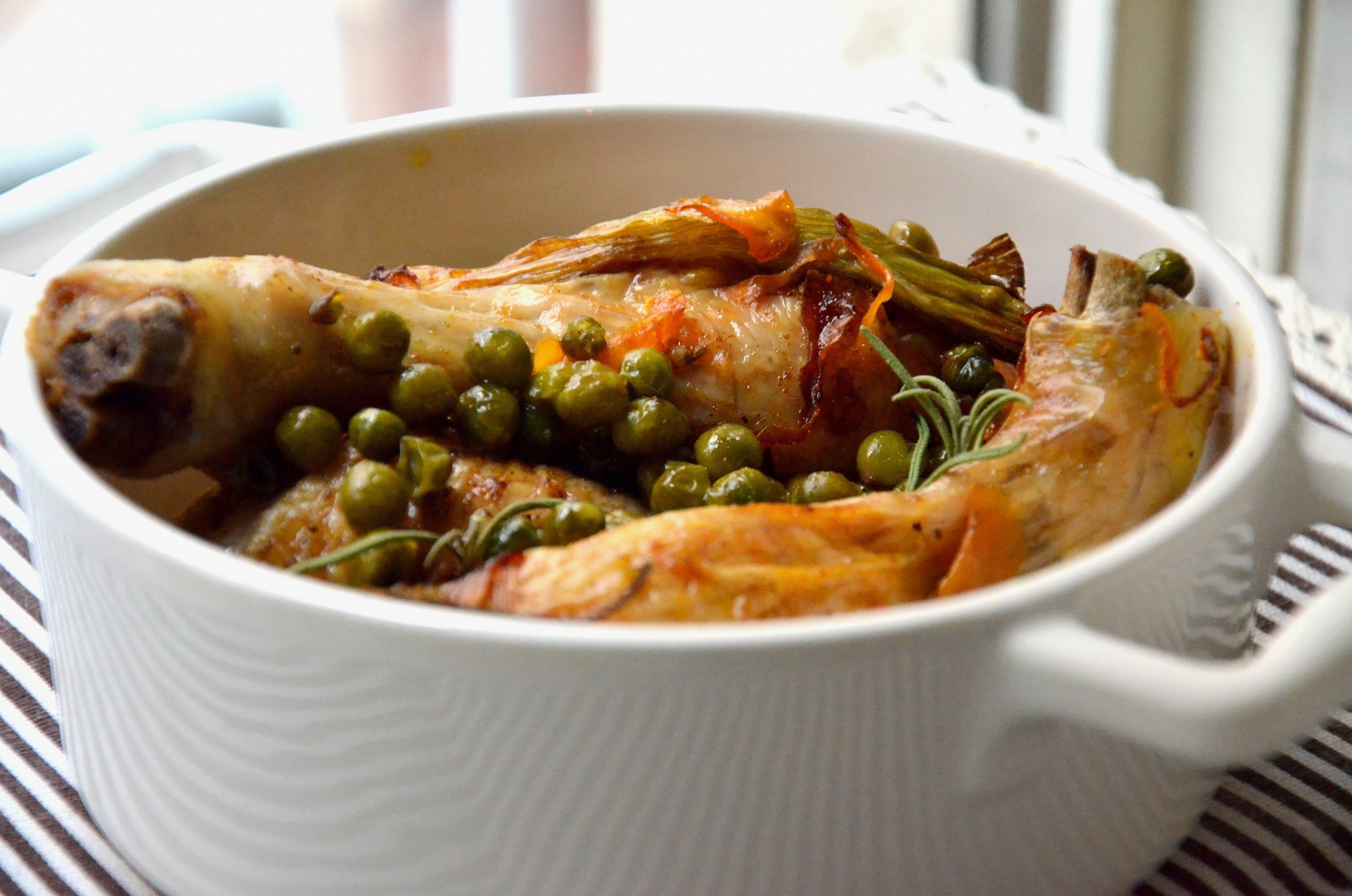 Cosce di pollo speziate: la ricetta del secondo piatto succulento e profumato