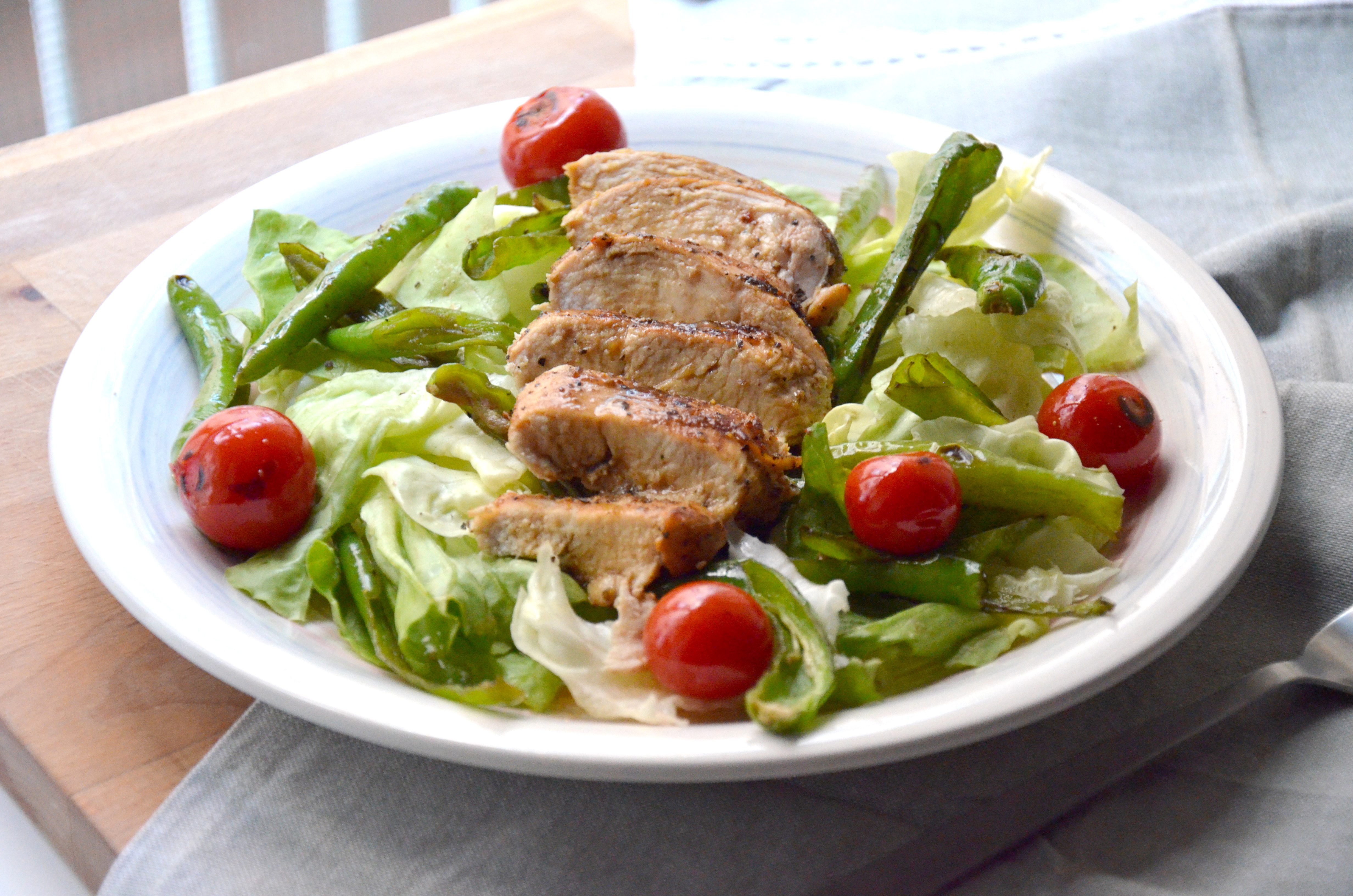 Pollo marinato con olio e limone: la ricetta del secondo morbido e succoso