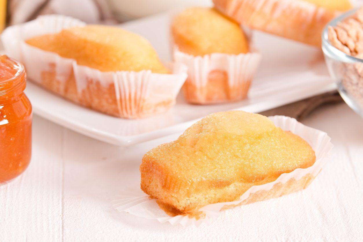 Mini plumcake: la ricetta dei dolcetti da merenda allo yogurt soffici e golosi