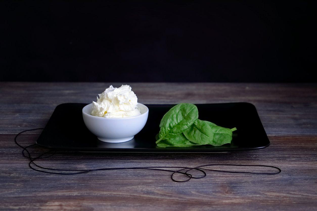 Mousse di mozzarella: la ricetta dell'antipasto estivo semplice e delizioso