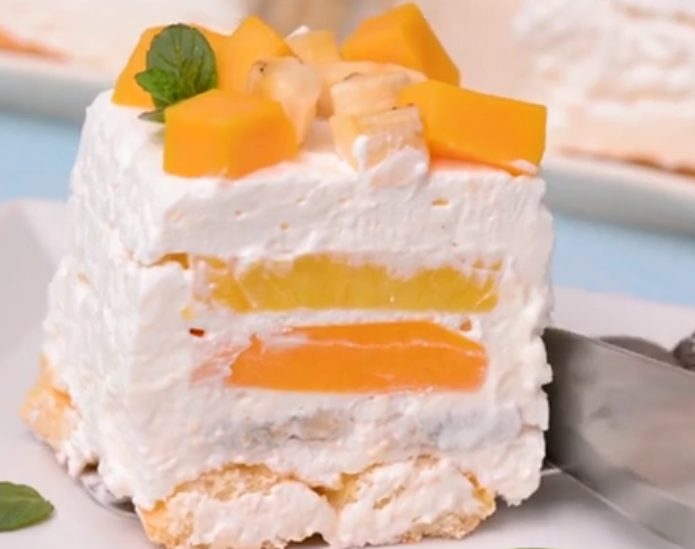 Tiramisù tropicale: la ricetta del dessert estivo fresco e goloso