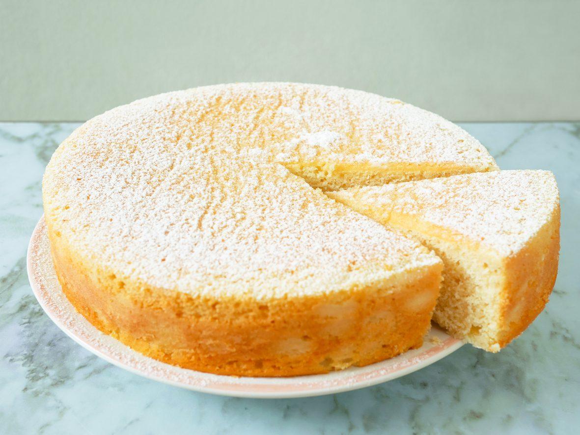 Torta cocco e limone: la ricetta del dolce soffice e profumato
