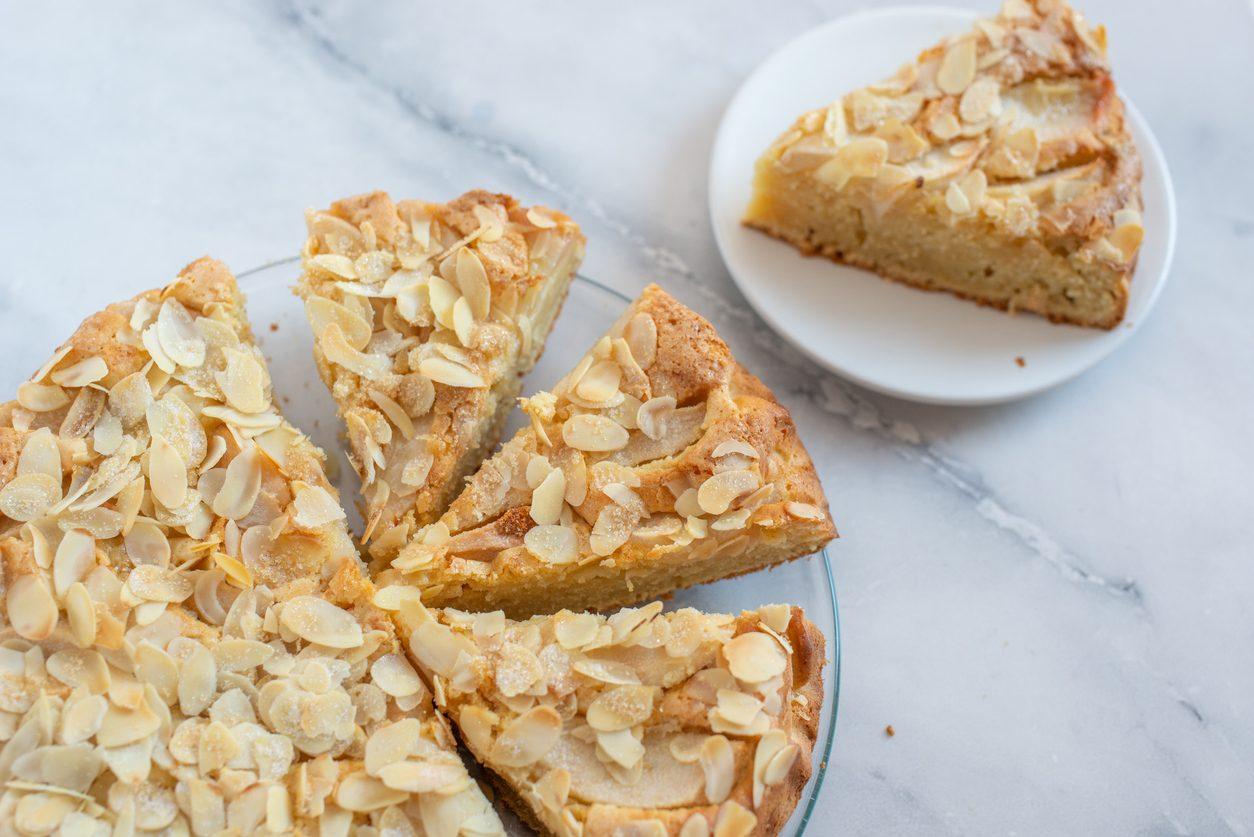 Rosata di Mandorle: la ricetta della torta tipica di Altamura