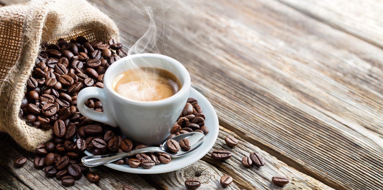 Caffè: proprietà, benefici, controindicazioni, usi in cucina