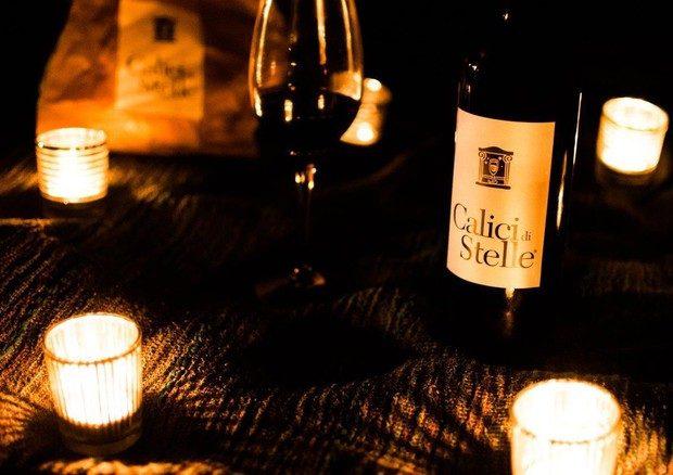 Calici di Stelle: le proposte in Italia per conoscere tanti vini
