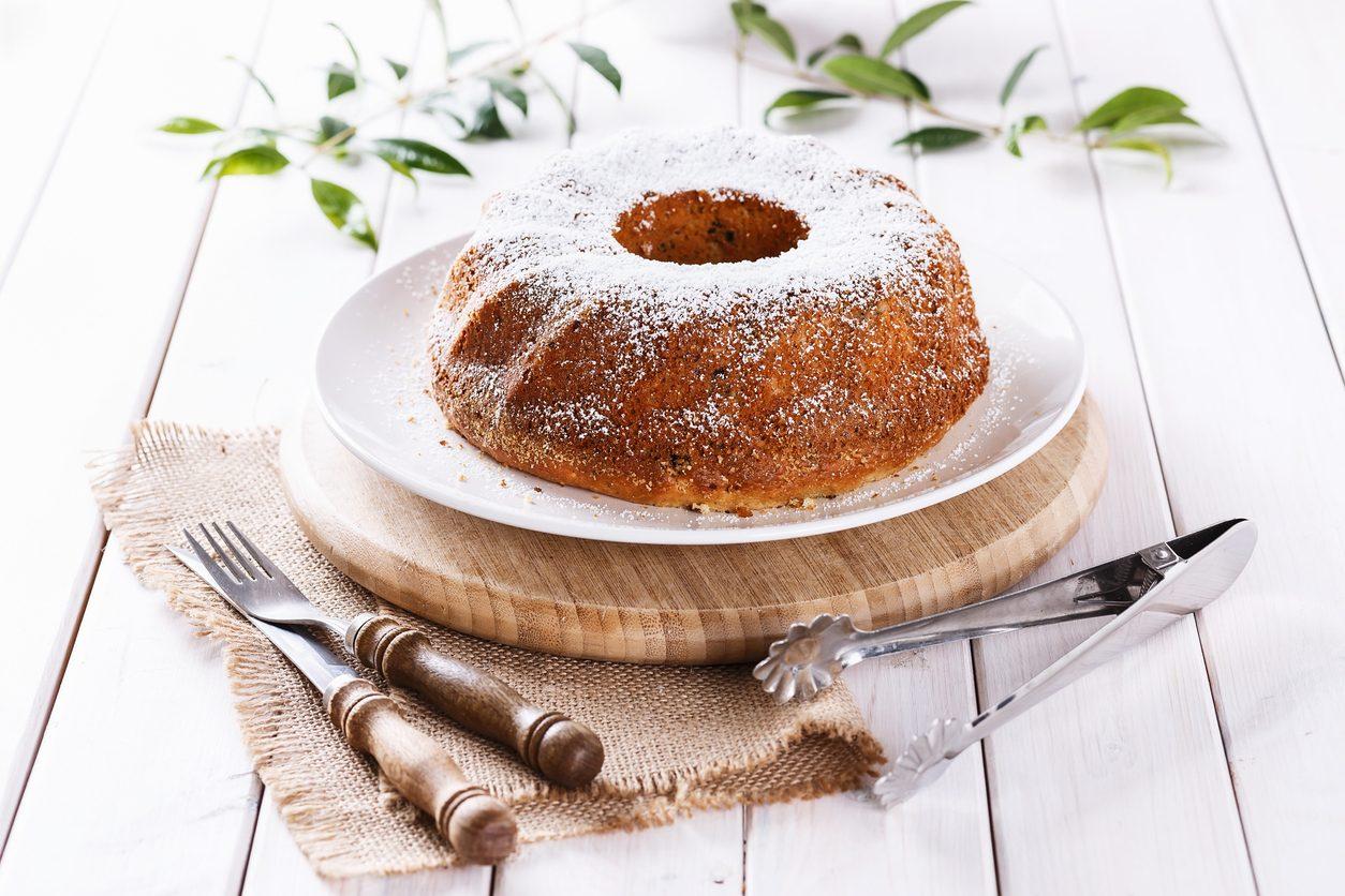 Ciambellone: 12 ricette facili e golose, adatte alla colazione o alla merenda