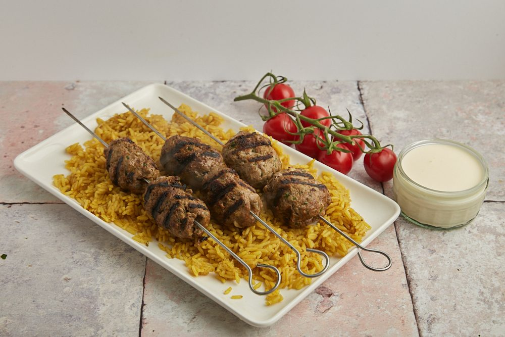 Kofta kebab: la ricetta degli spiedini di polpette mediorientali semplici e gustosi